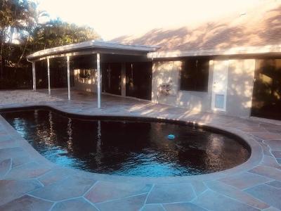 Boca Raton Single Family Home For Sale: 17753 Raintree Terrace