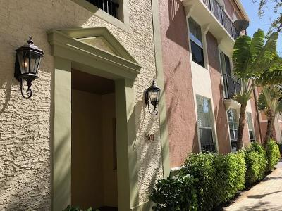 Rental For Rent: 560 S Sapodilla Avenue #102