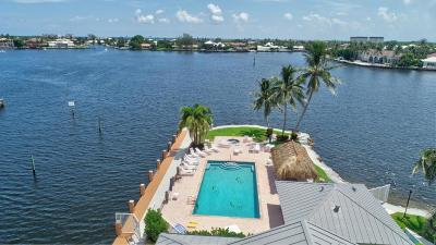 Boynton Beach Townhouse For Sale: 717 NE 12th Terrace #2