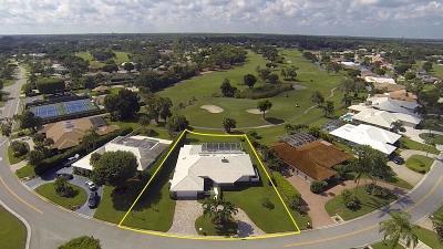Atlantis Single Family Home For Sale: 329 Glenbrook Drive