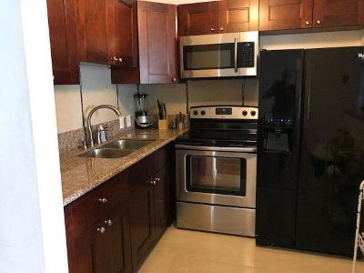 Boca Raton Condo For Sale: 40 Mansfield A