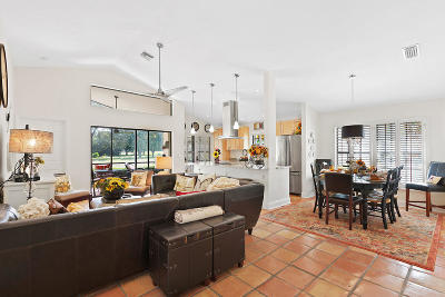 Delray Beach Single Family Home Contingent: 221 Sherwood Forest Drive