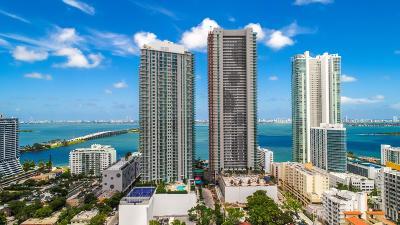 Miami Condo For Sale: 501 NE 31st Street #1102