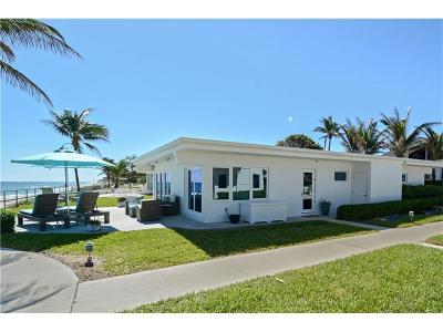 Hillsboro Beach Single Family Home For Sale: 1212 Hillsboro Mile #3