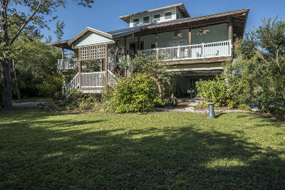 West Palm Beach Single Family Home For Sale: 6139 Gun Club Road