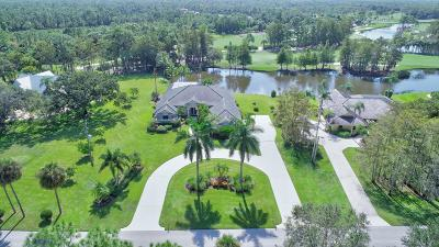 Jupiter Single Family Home For Sale: 1984 SE Colony Way