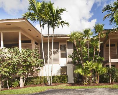 Wellington Rental For Rent: 11842 Pebblewood Drive #201