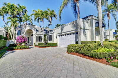 Boca Raton Single Family Home For Sale: 2551 NW 63rd Street