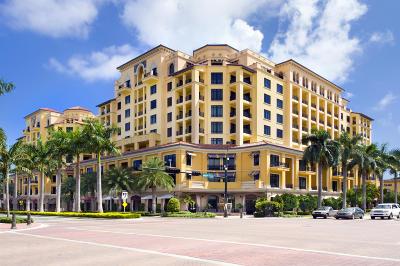 Boca Raton Condo For Sale: 200 E Palmetto Park Road #806