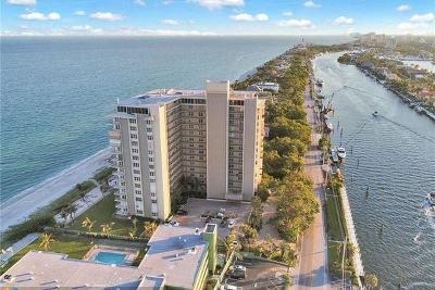 Hillsboro Beach Rental For Rent: 1021 Hillsboro Mile #305
