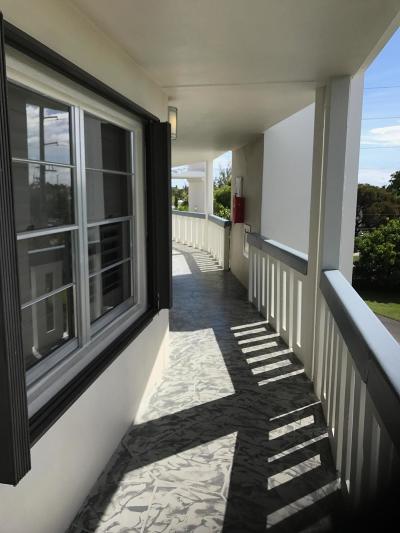 Deerfield Beach Condo For Sale: 452 Richmond F
