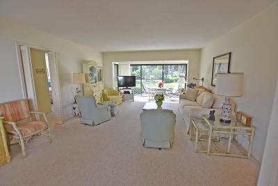 Boynton Beach Condo For Sale: 4084 A Quail Ridge Drive #Osprey
