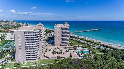 Juno Beach Condo For Sale: 750 Ocean Royale Way #503