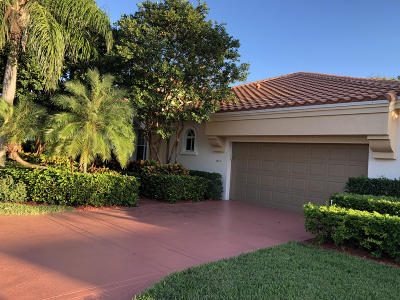 Boca Raton Single Family Home For Sale: 6286 NW 23rd Road