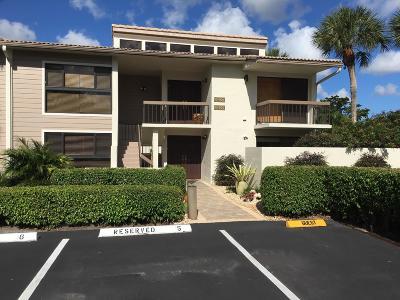 Boca Raton Condo For Sale: 7735 Lakeside Boulevard #G906
