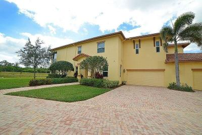 West Palm Beach Condo For Sale: 10152 Orchid Reserve Drive