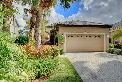 Boca Raton Single Family Home For Sale: 3292 NW 53rd Circle
