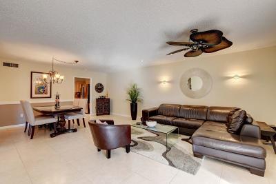 Boca Raton Condo For Sale: 2501 S Ocean Boulevard #2070