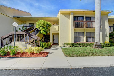 Boca Delray Country Club, Boca Delray, Boca Delray I-Iii Condo S Filed In Or3857p483, 4, Boca Delray Golf & Country Club, Boca Delray Golf And Country Club Condo For Sale: 5187 Oakhill Lane #622