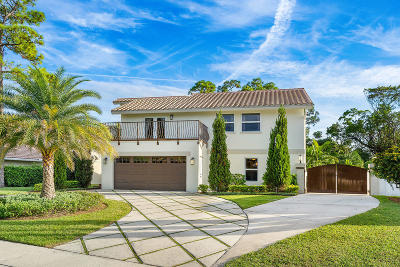 Boca Raton Single Family Home For Sale