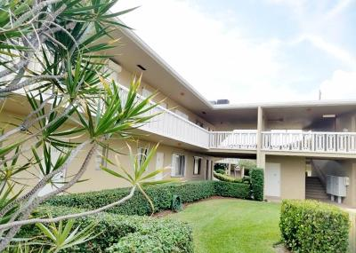 North Palm Beach Condo For Sale: 419 Us Highway 1 #112