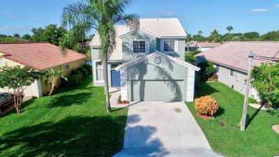 Deerfield Beach Single Family Home For Sale: 441 NW 46th Avenue