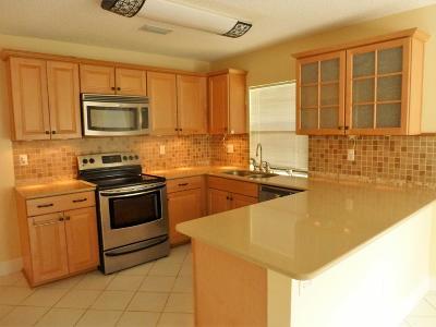 Boca Raton Condo For Sale: 6699 Montego Bay Boulevard #F