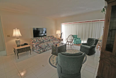 Boynton Beach Condo For Sale: 4634 Kittiwake Court #Kingfish