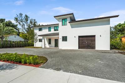Miami Rental For Rent: 5879 SW 60th Street