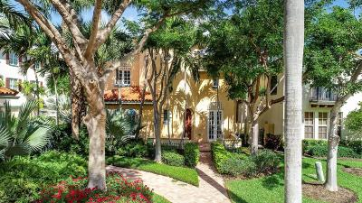 Delray Beach Townhouse For Sale: 781 Estuary Way