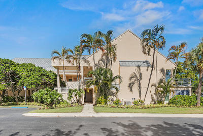 Jupiter Condo For Sale: 1605 S Us Highway 1 #M2-111