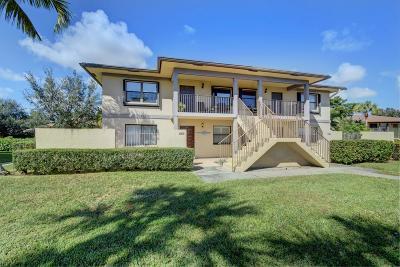 Delray Beach Condo For Sale: 3118 SW 20th Terrace #24-B-1