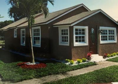 Deerfield Beach Single Family Home For Sale: 297 SW 8 Street