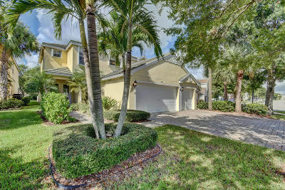 Royal Palm Beach Single Family Home For Sale: 270 Kensington Way
