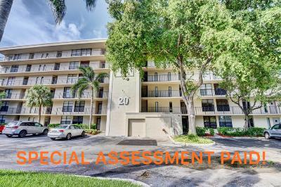 Boca Raton Condo For Sale: 20 Royal Palm Way #303