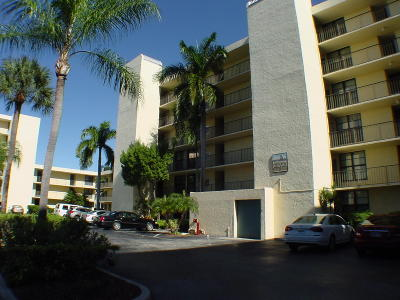 Condo For Sale: 7 Royal Palm Way #301