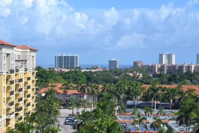 Boca Raton Condo For Sale: 233 S Federal Highway #Uph15
