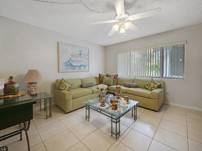 Palm Springs Condo For Sale: 3400 Springdale Boulevard #310