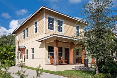 West Palm Beach Single Family Home For Sale: 1205 Georgia Avenue