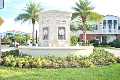 Boca Raton Townhouse For Sale: 100 NW 69th Circle #132