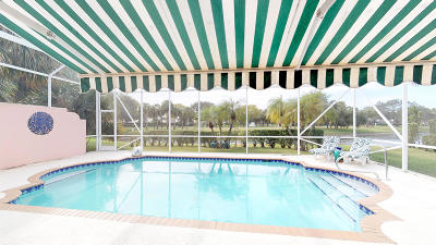 Palm Beach Gardens Single Family Home For Sale: 8477 Beaconhill Road