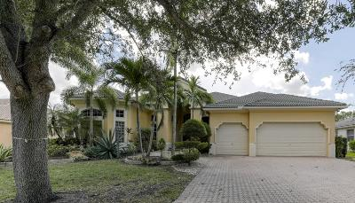 Parkland Single Family Home For Sale: 6543 NW 105th Terrace
