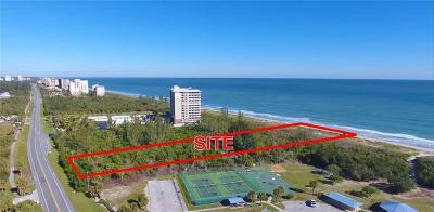 Fort Pierce Residential Lots & Land For Sale: 3620 Highway A1a