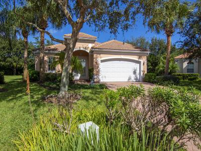 Vero Beach Single Family Home For Sale: 4197 W 16th Square