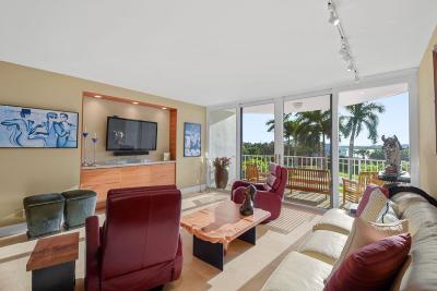Palm Beach Condo For Sale: 2295 S Ocean Boulevard #316