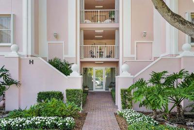 Delray Beach Condo For Sale: 790 Andrews Avenue #H102