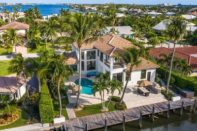 Ocean Ridge Single Family Home For Sale: 46 Bimini Cove Drive
