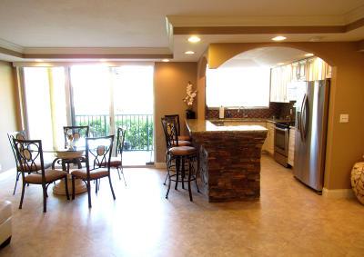 Hillsboro Beach Rental For Rent: 1238 Hillsboro Mile #106