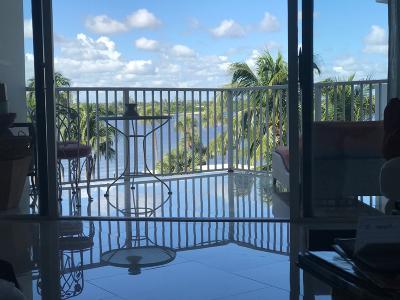 Palm Beach Rental For Rent: 2860 S Ocean Boulevard #402