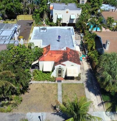 West Palm Beach Single Family Home For Sale: 843 Claremore Drive